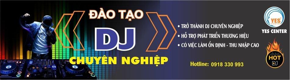 DJ CHUYÊN NGHIỆP